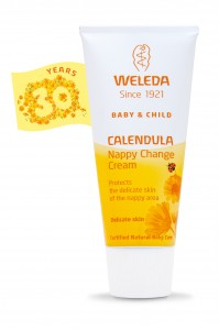Calendula Nappy Change Cream - 30YRS