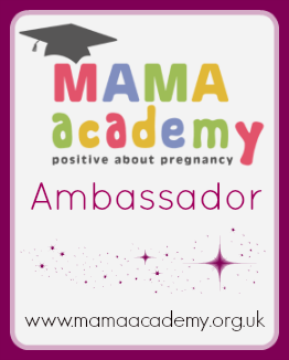 MAMA academy badge
