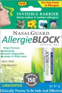 allergieblock