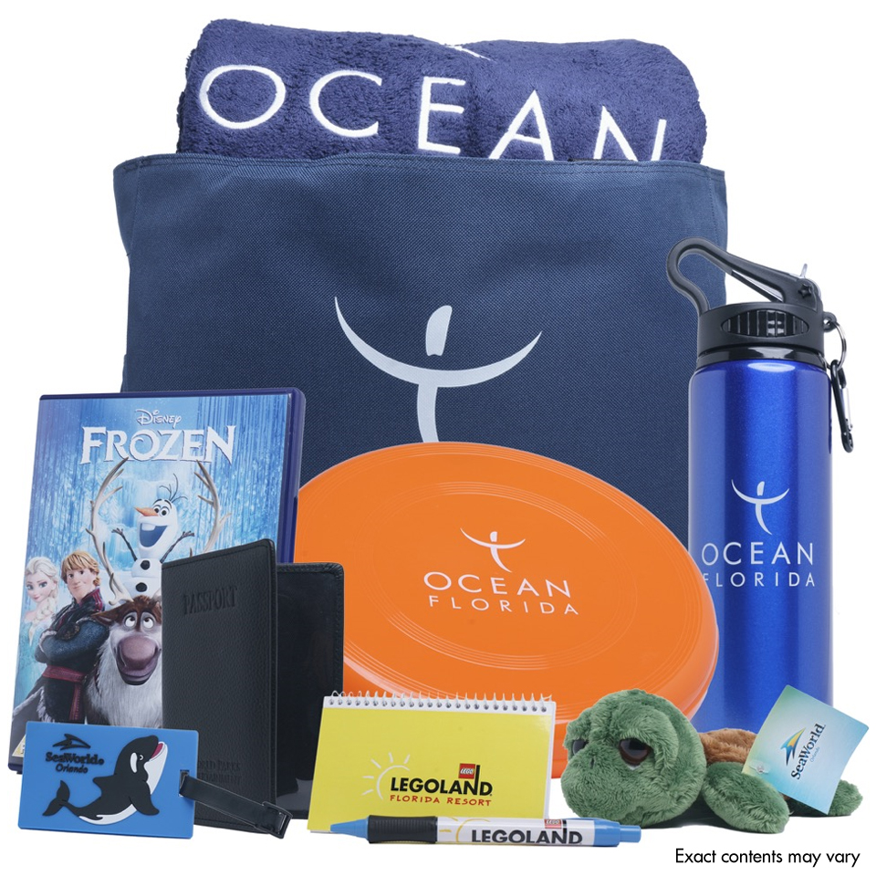 Ocean Florida Goody Bag #1_2