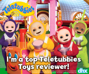 Teletubbies Reviewer