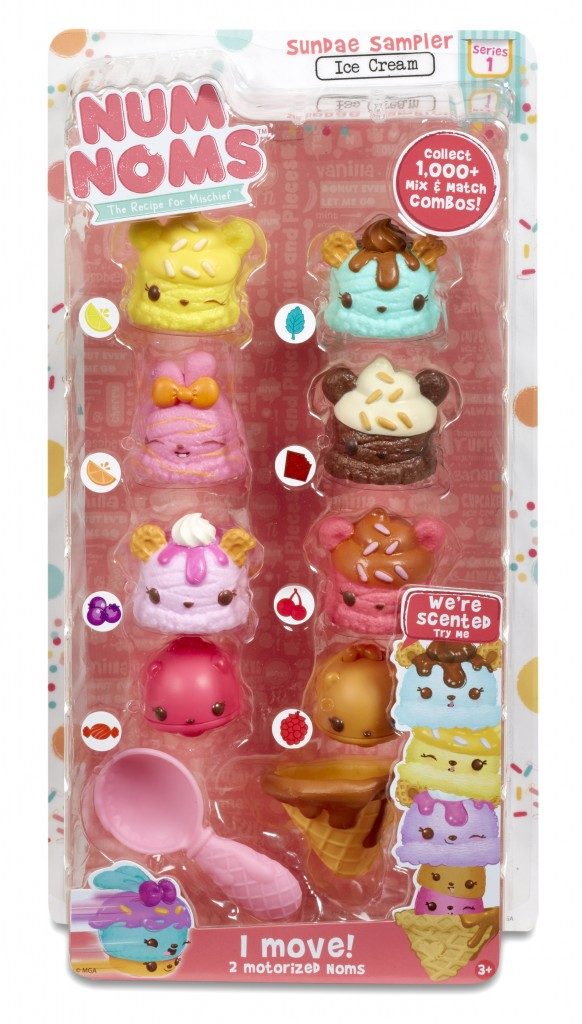 539452 541646 Num Noms Ice Cream Sundae Sampler Deluxe Pack FW PKG F - Copy