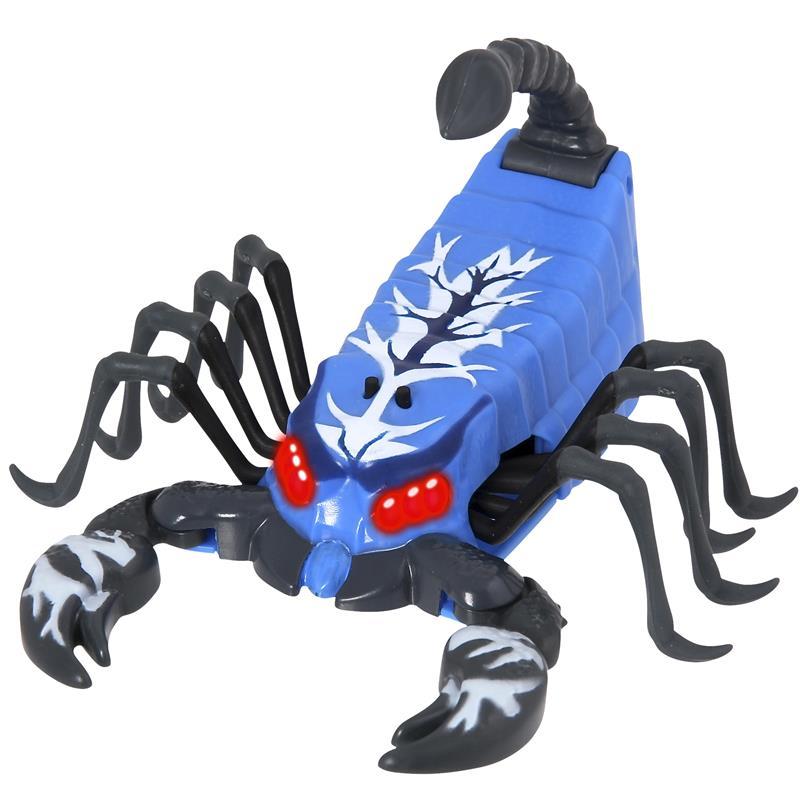 29004 Wild Pets S2 Scorpion Single Pack