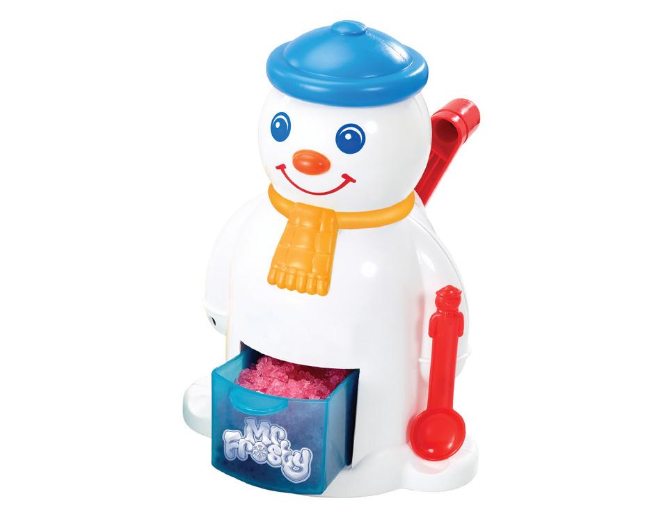 5200 Mr Frosty