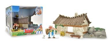 Obelix house