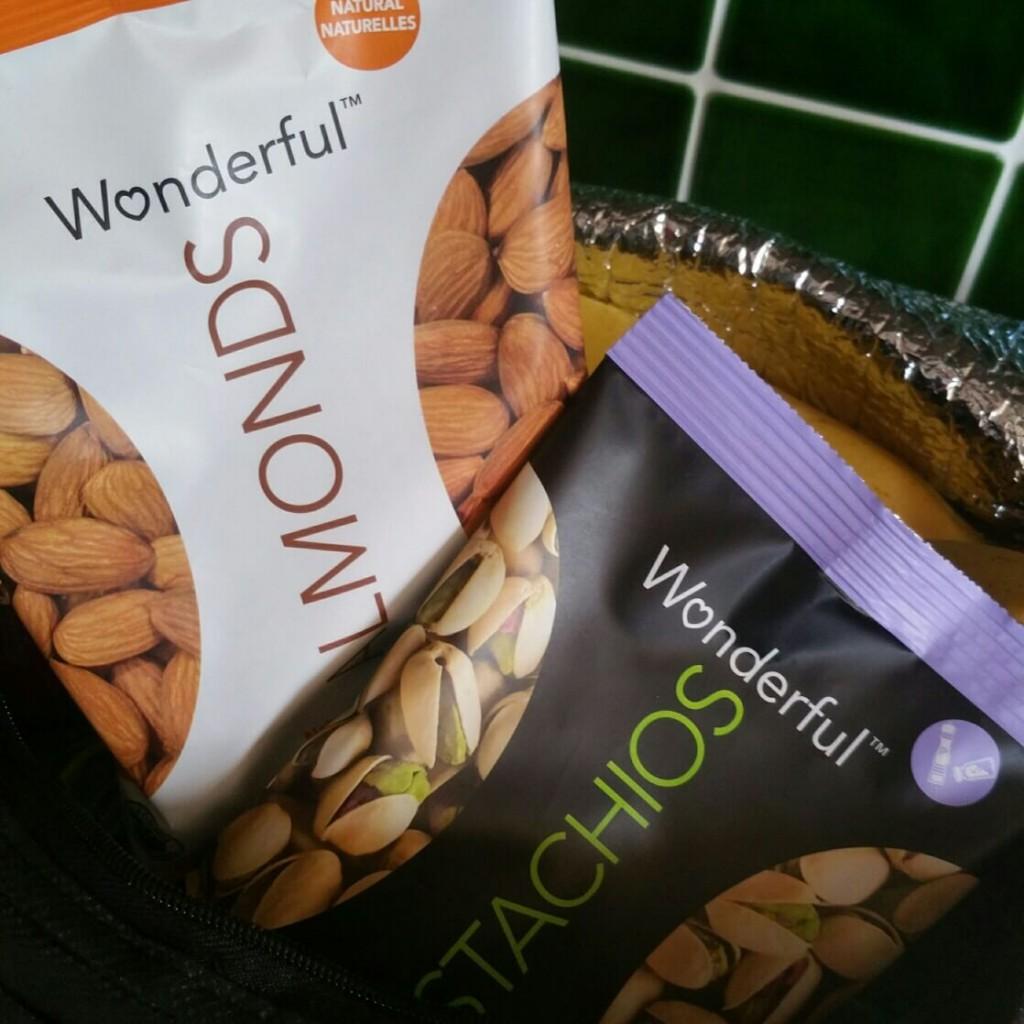 wonderful nuts