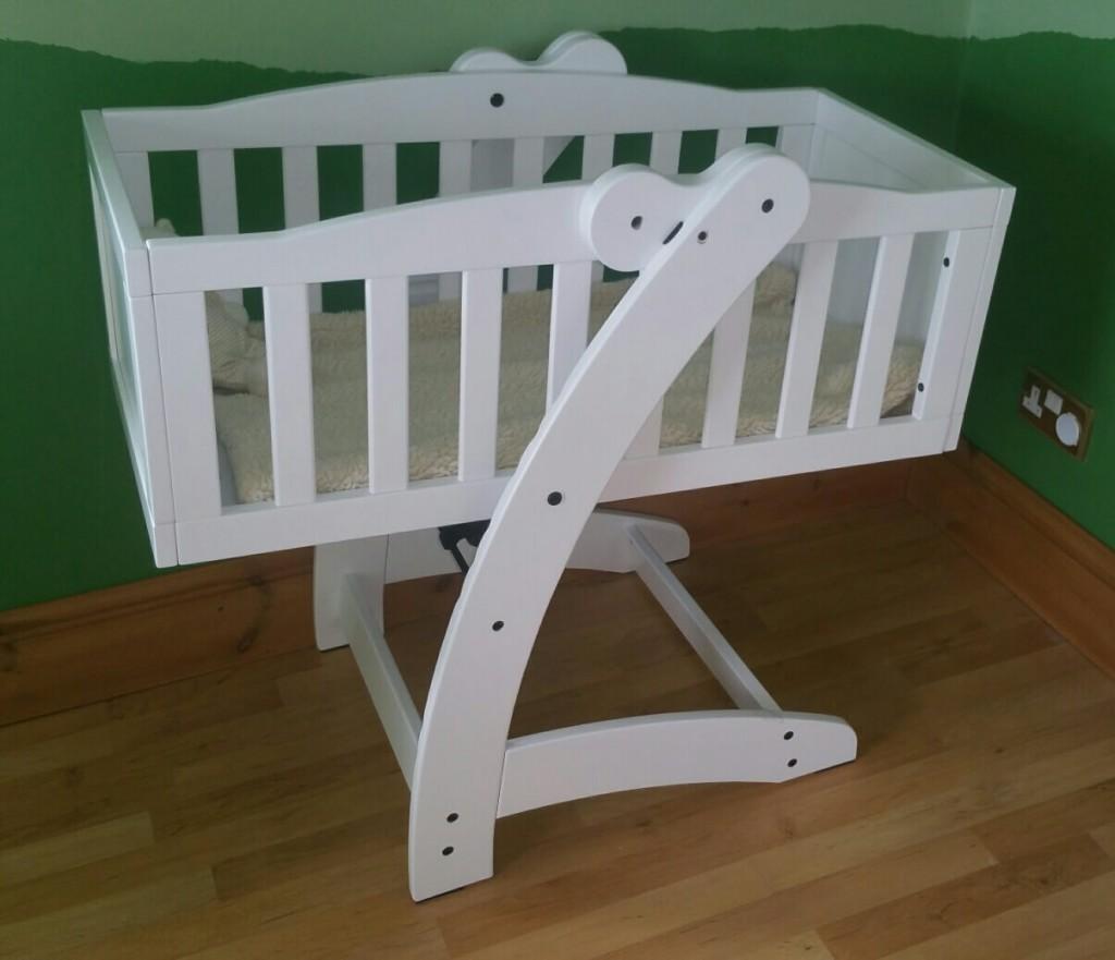 Multy Crib