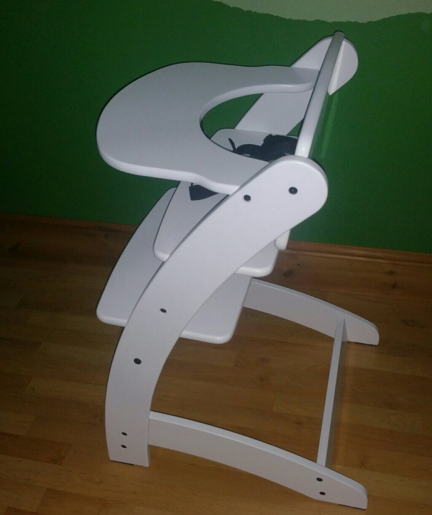 Multy High Chair