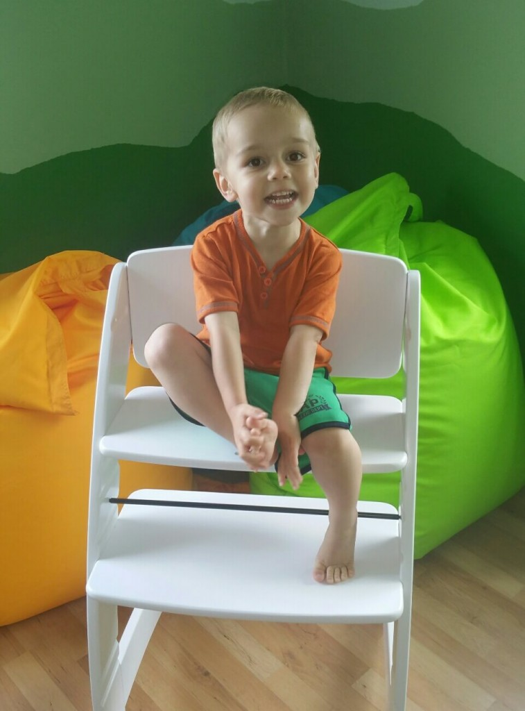 Multy chair