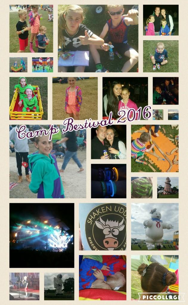 camp bestival best bits