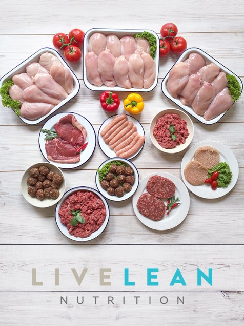lean meat hamper