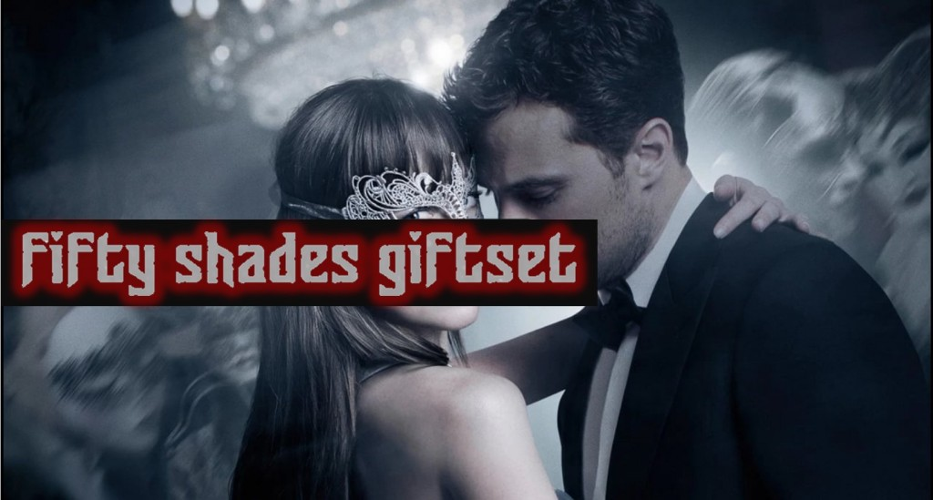 Fifty Shades competition