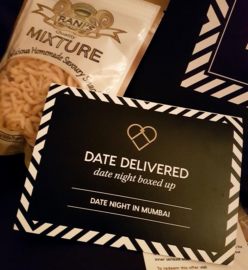 get your date delivered