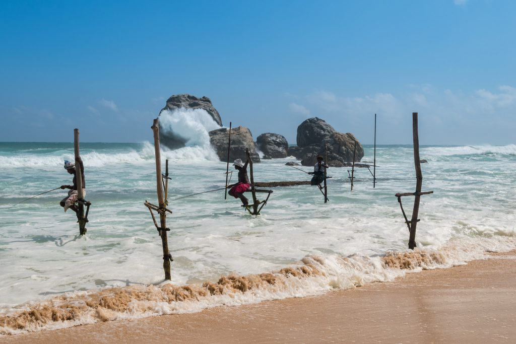 9 things to do in Sri Lanka with children
