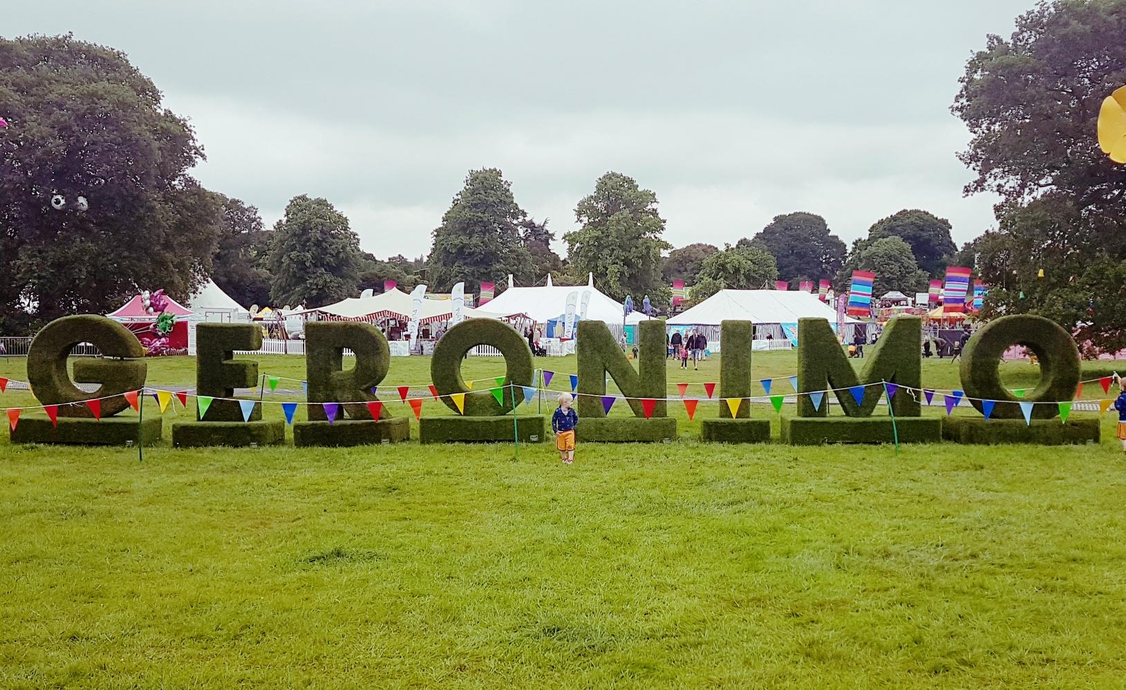 Geronimo Festival 2017