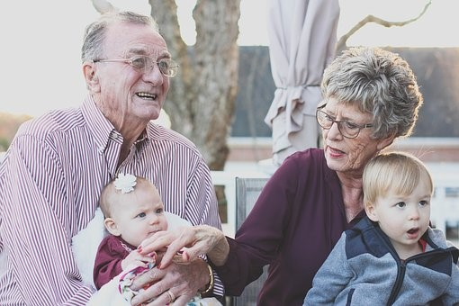 older people's care