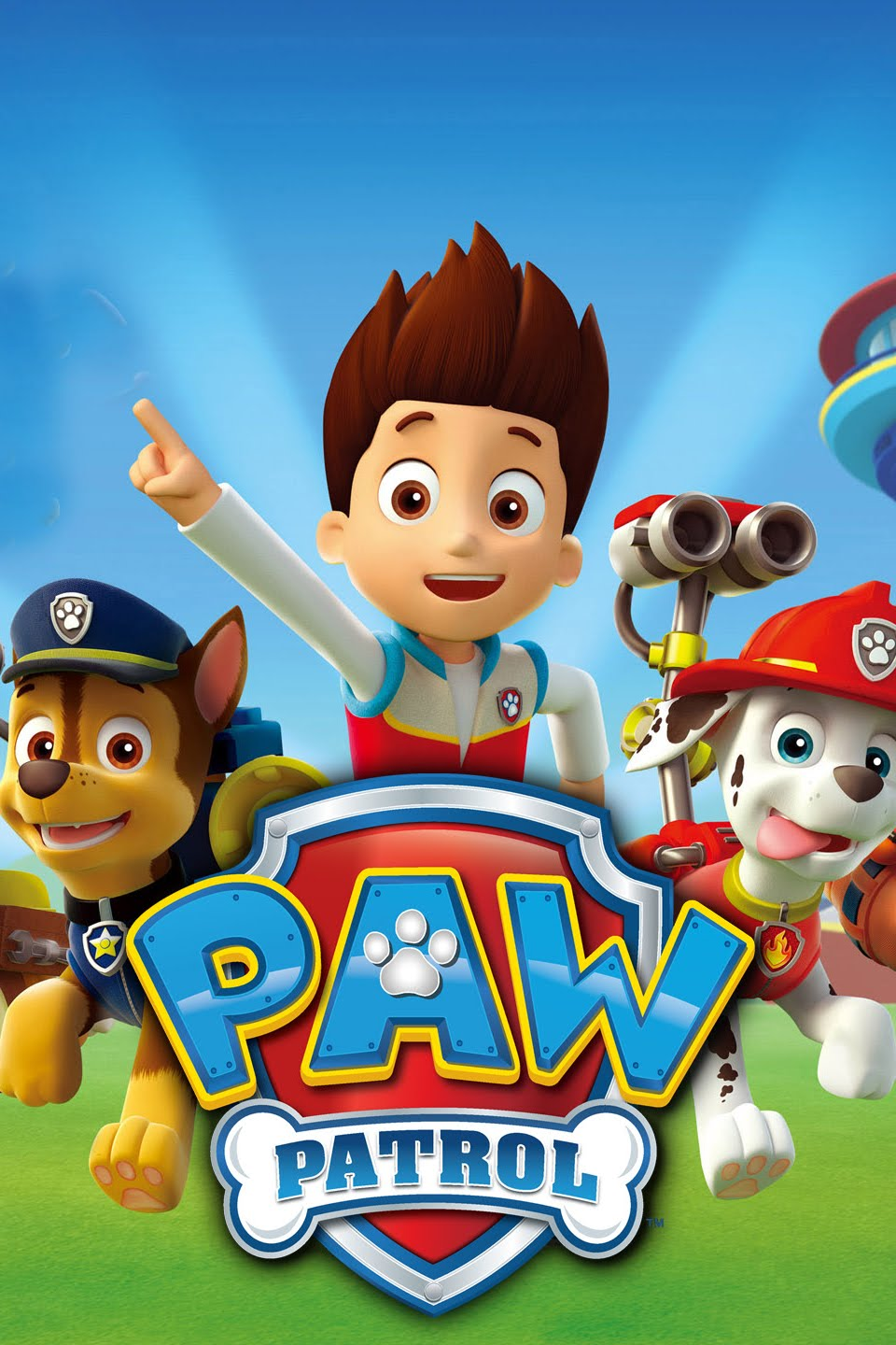 Win Paw Patrol Quot Game On Quot On Dvd Mummy Fever