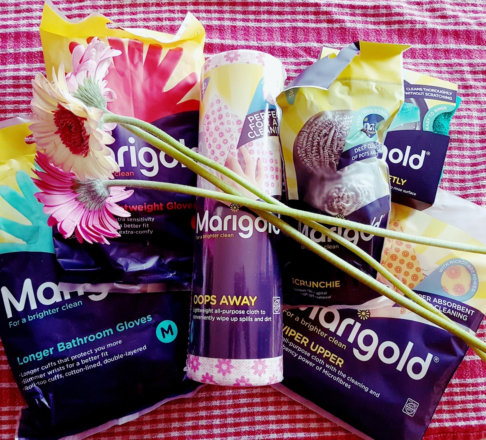 70 years of Marigold