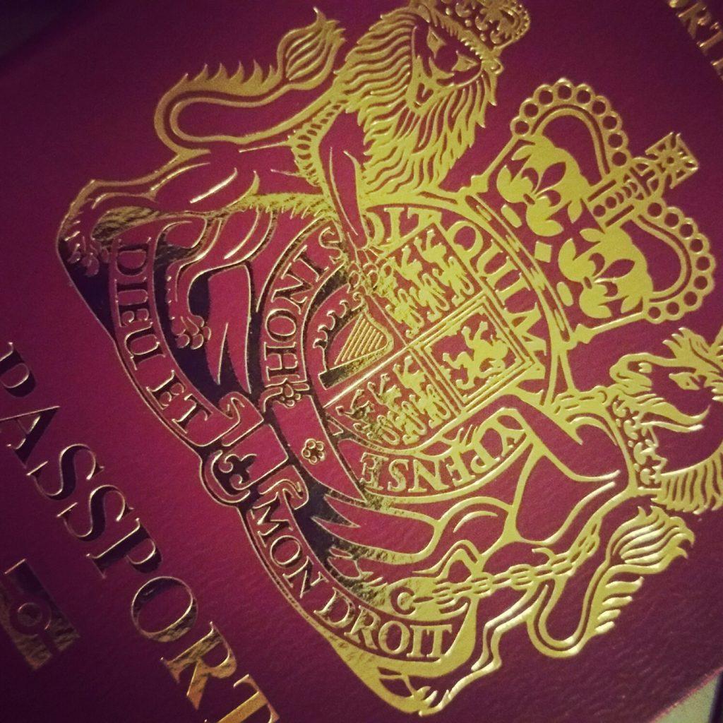 choosing travel insurance