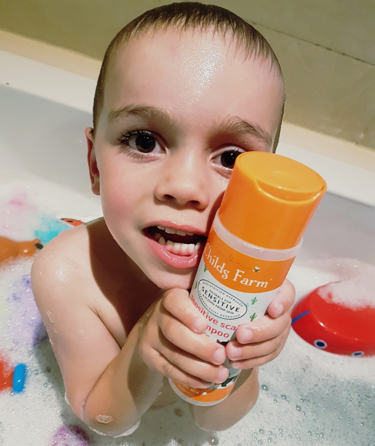 national eczema week