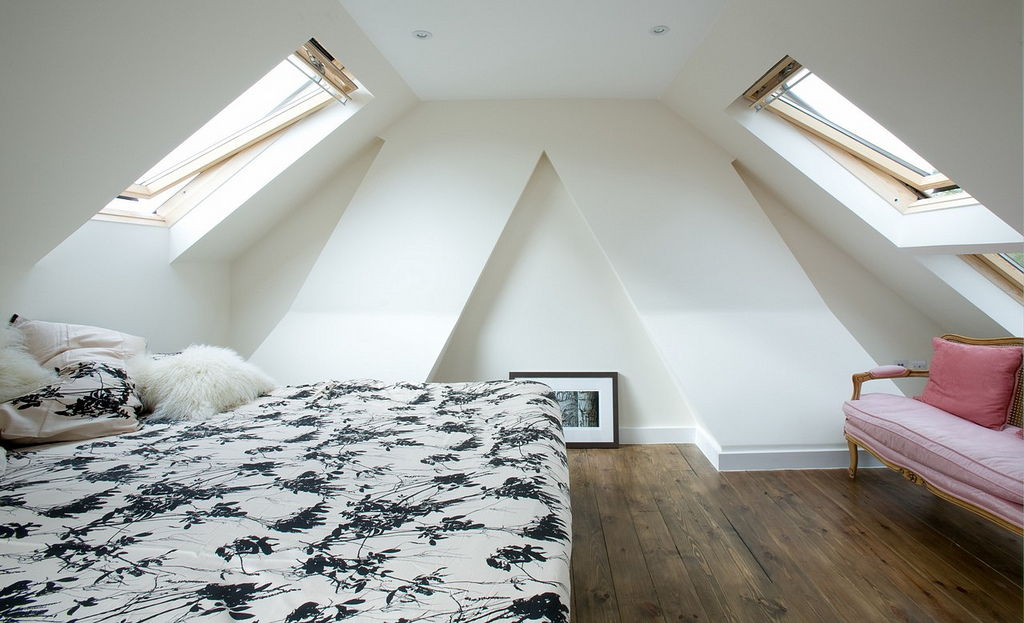 However it might be that you just crave more space in general meaning that you might need to give more thought to how to use that space most effectively. & 5 uses for a loft conversion | Mummy Fever