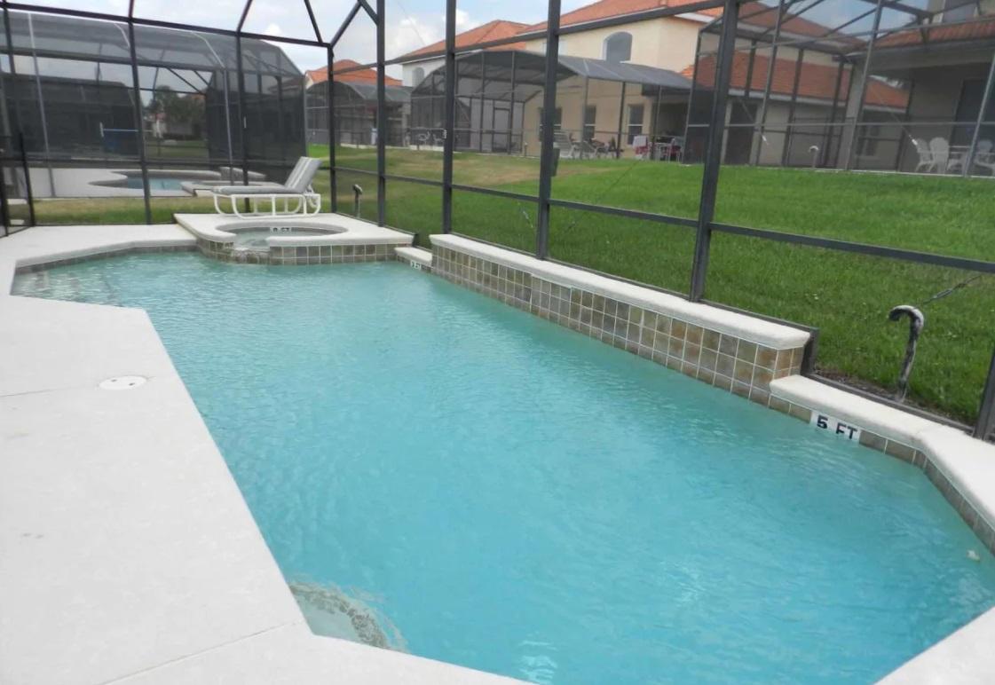 Orlando Holiday Villa