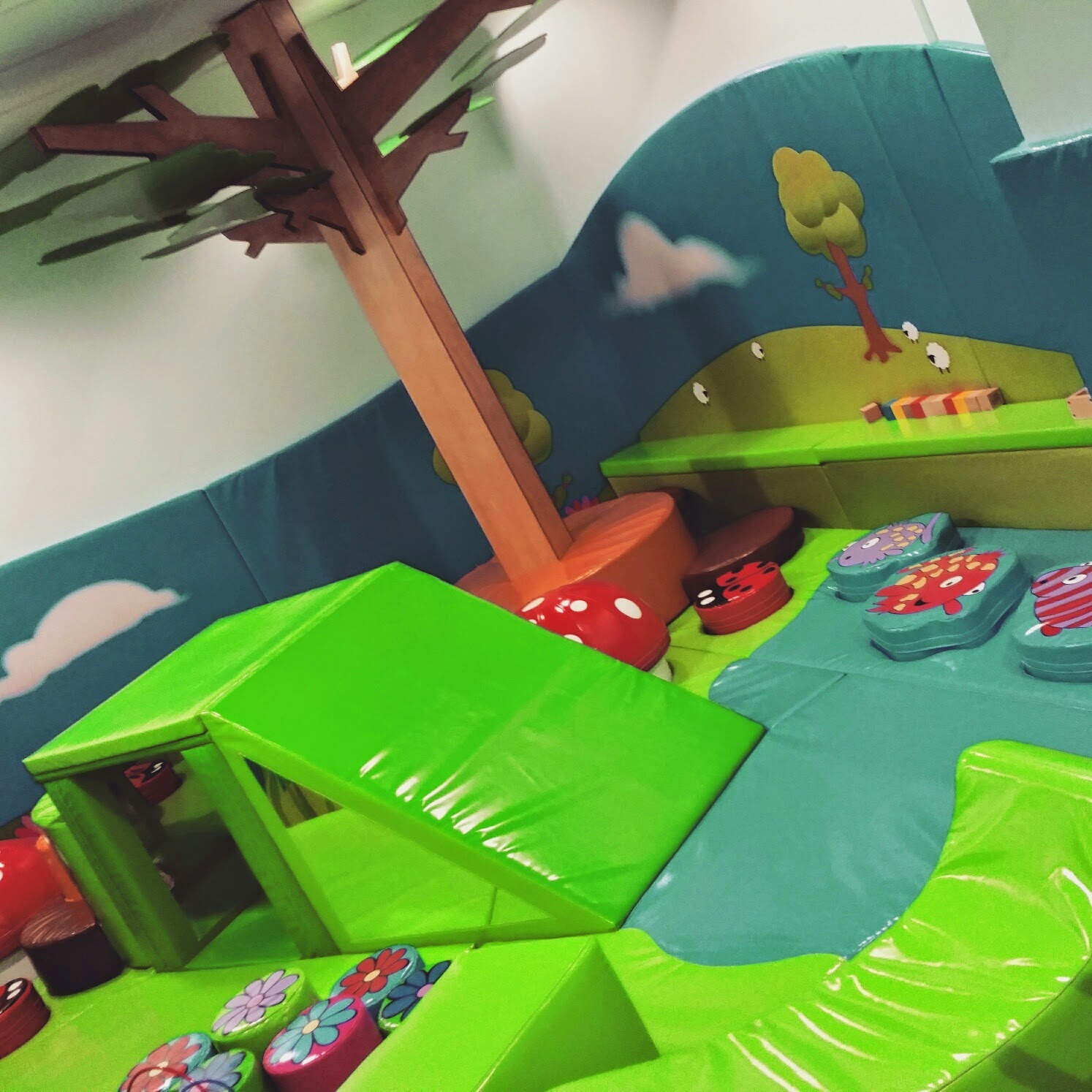 playcentres