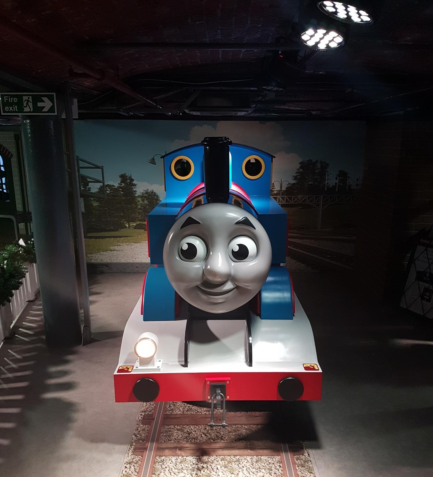 meet Thomas