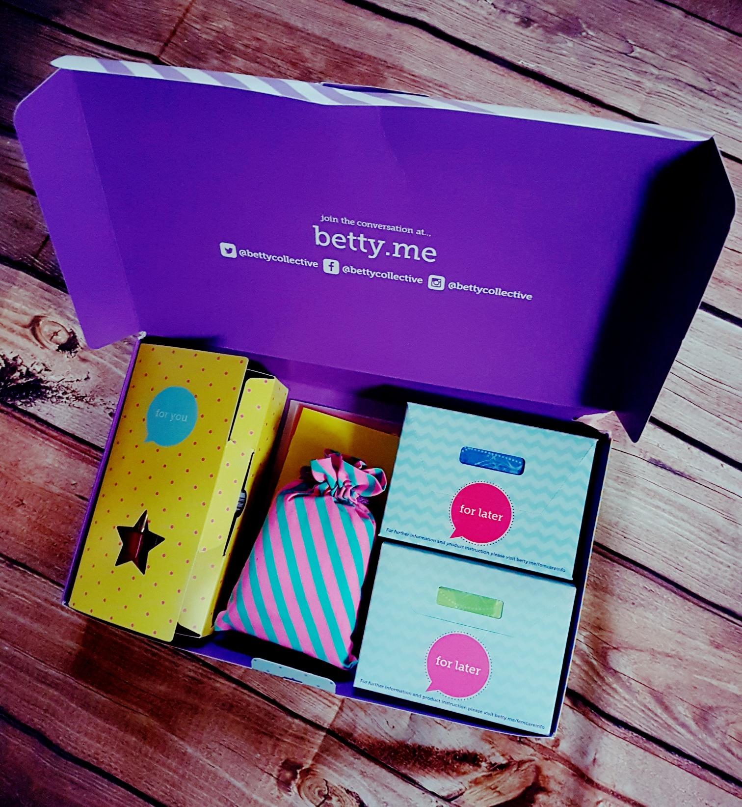betty box