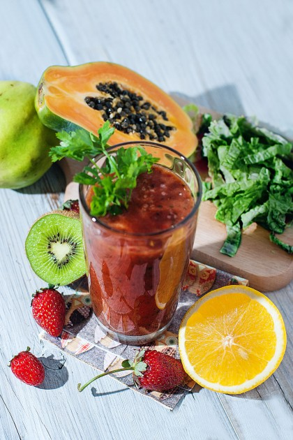 smoothies for health