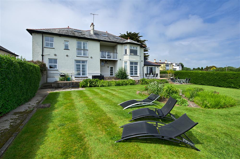 Abersoch Holiday Homes
