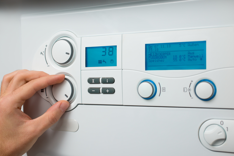 changing your appliances