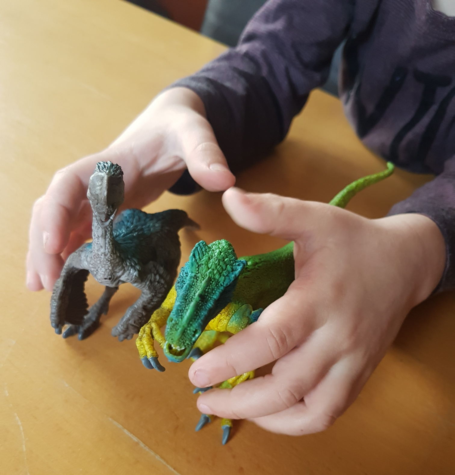 dinosaurs adventures