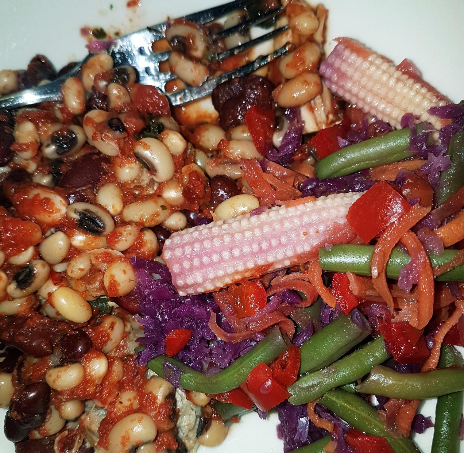 lean meals