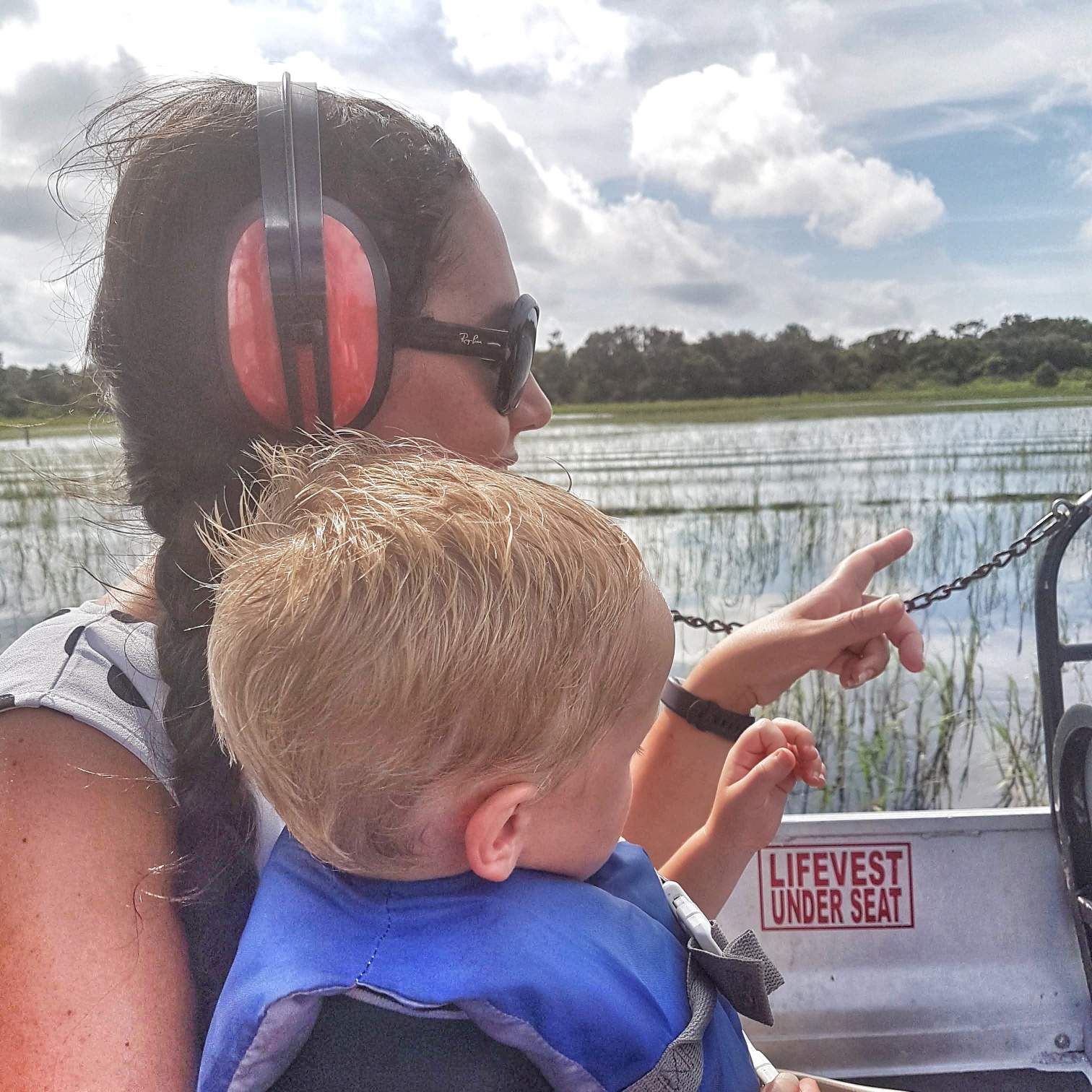airboats in florida