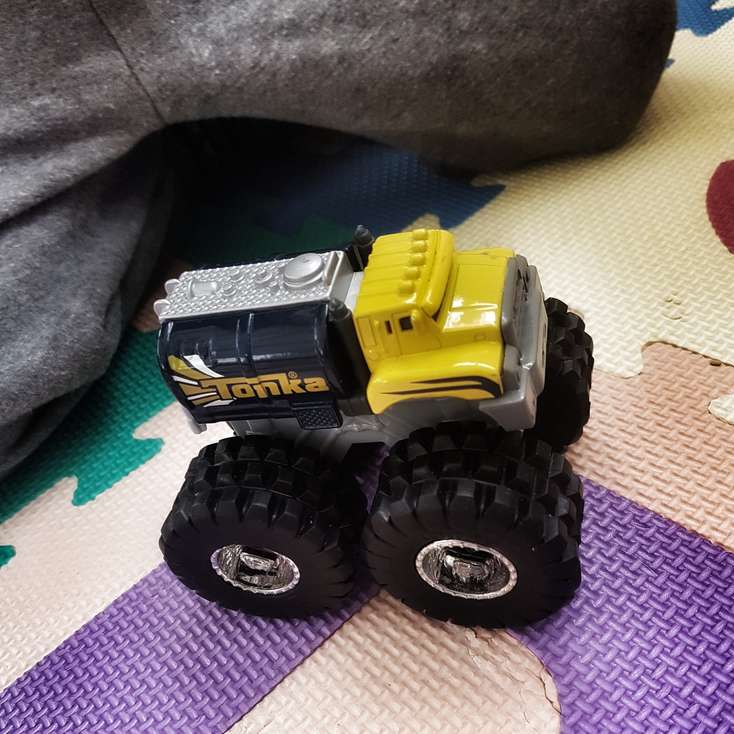 25% off TONKA toys at ASDA