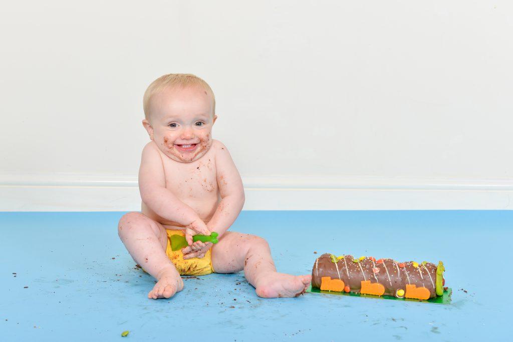 life before children