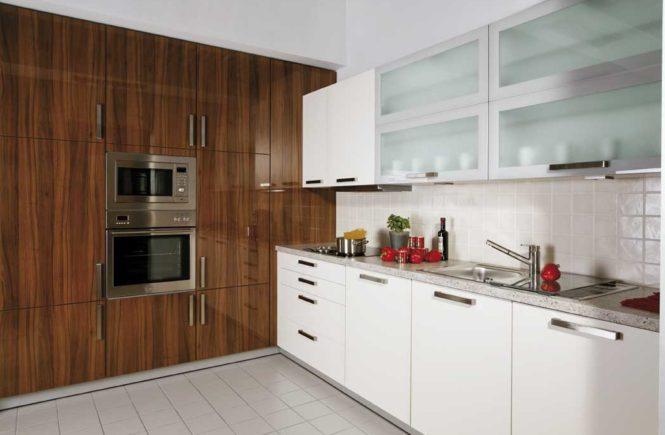 choosing a kitchen