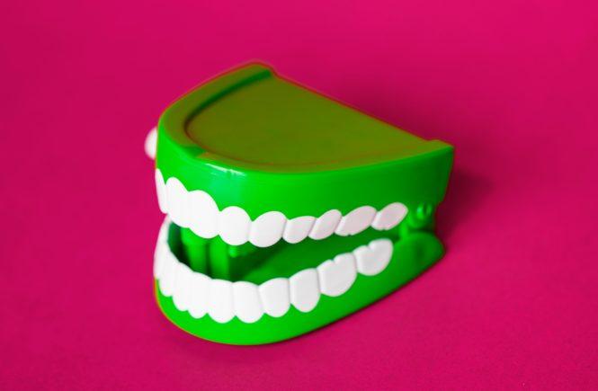 teeth and kids