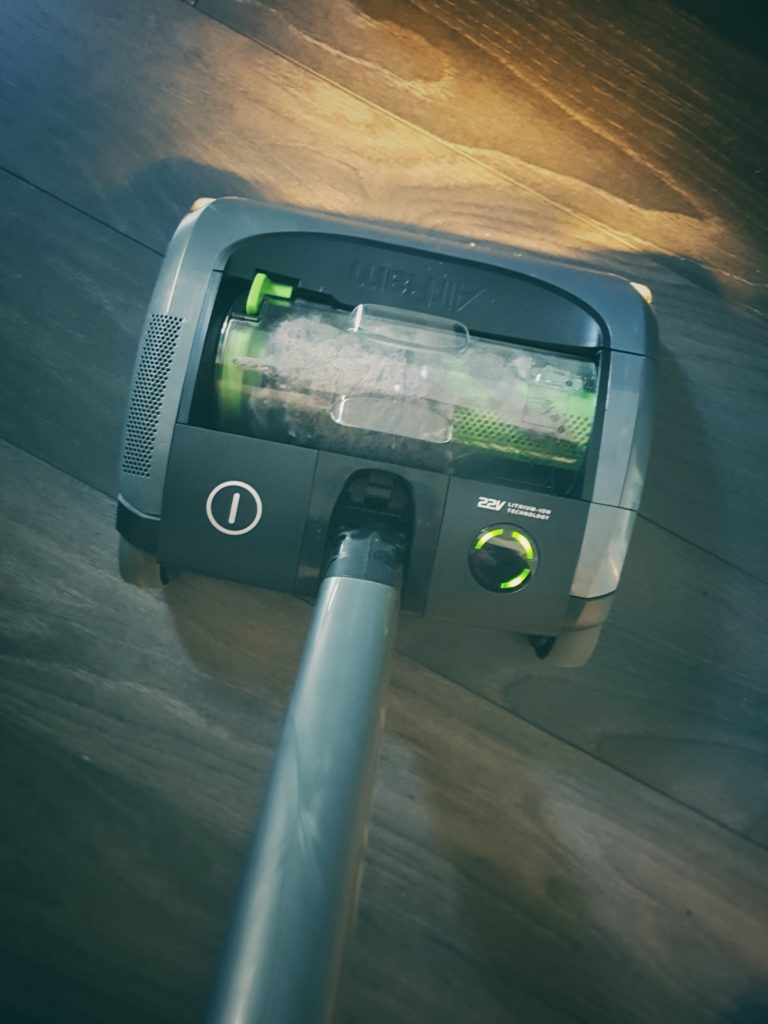 Transform Your Cleaning Routine With A Cordless Upright